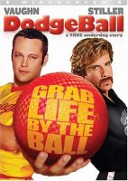 Dodgeball DVD Cover